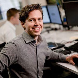 Jeroen Payens - RPA expert