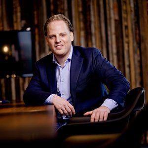 Wilbert van Leeuwen -  RPA expert
