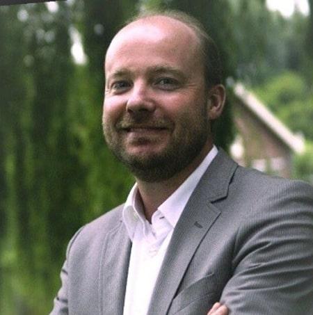 Kasper Interxion